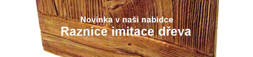 Raznice imitace dřeva