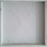 Použitá silikonová forma na dlaždici 40 x 40 repas