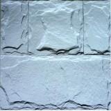 Silikonové raznice imitace kamene Dakota I