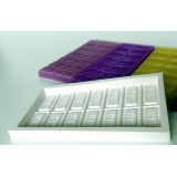 Silikonová forma - čokoláda I